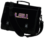 LSU Tigers Messenger Bags