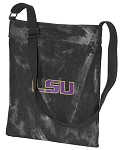 LSU Tigers CrossBody Bag COOL Hippy Bag