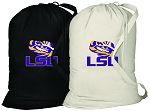 LSU Laundry Bags 2 Pc Set