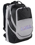 Ladies LSU Laptop Backpack