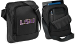 LSU Tigers Tablet or Ipad Shoulder Bag