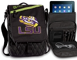 LSU Tablet Bags & Cases Green
