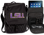 LSU Tigers Tablet Bags DELUXE Cases