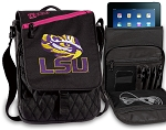 LSU Tablet Bags & Cases Pink