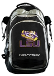 LSU Harrow Field Hockey Lacrosse Backpack Bag