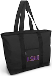 LSU Tigers Tote Bag LSU Totes