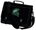 Michigan State Messenger Bags