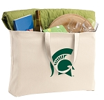 Michigan State Jumbo Tote Bag