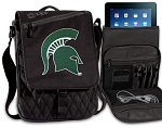 Michigan State Tablet Bags DELUXE Cases