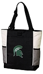 Michigan State Tote Bag W