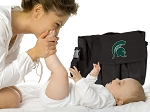 Michigan State Diaper Bags