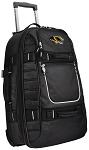 University of Missouri Rolling Carry-On Suitcase