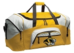 Large University of Missouri Duffle Bag or Mizzou Luggage Bags