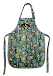 University of Missouri Deluxe Camo Apron