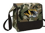 Mizzou Lunch Bag Cooler Camo