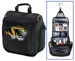 University of Missouri Toiletry Bag or Shaving Kit