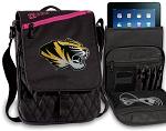 University of Missouri Tablet Bags & Cases Pink