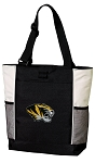 University of Missouri Tote Bag W