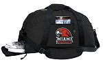 Miami University Redhawks Duffle Bag