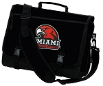 Miami University Redhawks Messenger Bags