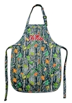 Ole Miss Deluxe Camo Apron