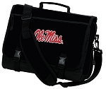 University of Mississippi Messenger Bags