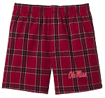 Ole Miss Boxer Shorts