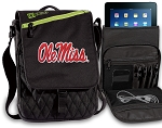University of Mississippi Tablet Bags & Cases Green