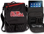 University of Mississippi Tablet Bags & Cases Red