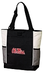 University of Mississippi Tote Bag W