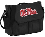 University of Mississippi Diaper Bags