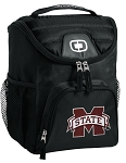 Mississippi Stat Insulated Lunch Box Cooler Bag