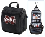 Mississippi Stat Toiletry Bag or Shaving Kit