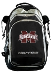 Mississippi Stat Harrow Field Hockey Lacrosse Backpack Bag