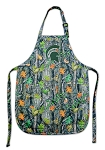 Camo Michigan State Apron for Men or Women