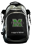 Marshall Harrow Field Hockey Lacrosse Backpack Bag
