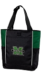 Marshall Tote Bag Hunter Green