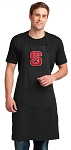 NC State Apron LARGE
