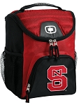 NC State Insulated Lunch Box Cooler Bag