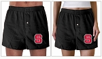 NC State Wolfpack Boxers