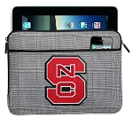 NC State Ipad Sleeve Tablet Sleeve