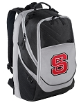 NC State Laptop Backpack