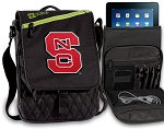 NC State Tablet Bags & Cases Green