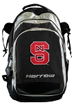 NC State Harrow Field Hockey Lacrosse Backpack Bag