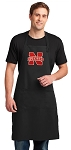 University of Nebraska Large Apron