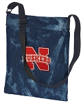University of Nebraska Crossbody Bag