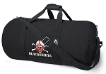 Nebraska Blackshirts Duffel Bag Official NCAA Logo