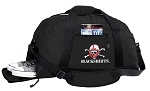 Nebraska Blackshirts Duffle Bag