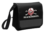 Nebraska Blackshirts Lunch Bag Cooler Black