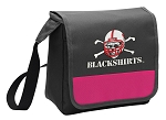 Nebraska Blackshirts Lunch Bag Cooler Pink